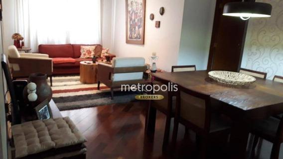 Apto - Santo Antonio - 4 Dormitórios - Ap3992