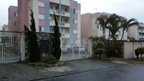 Apartamento Em Vila Urupês, Suzano/sp De 77m² 3 Quartos À Venda Por R$ 310.000,00 - Ap622869