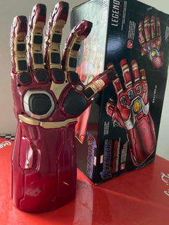 Brazalete Del Infinito Avengers