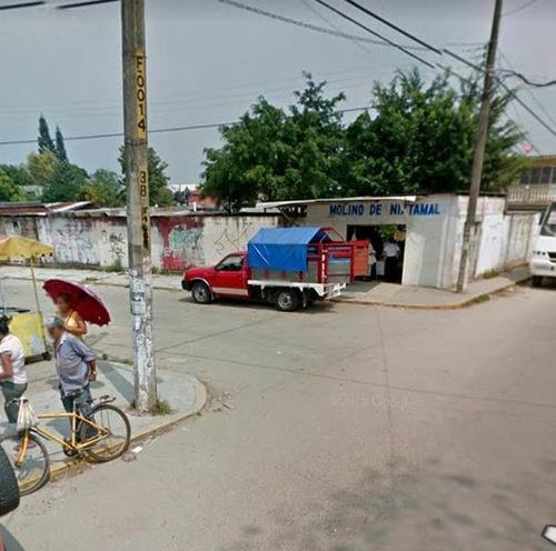 Imagen 1 de 2 de Terreno En Venta, Dante Delgado, Minatitlán Ver.