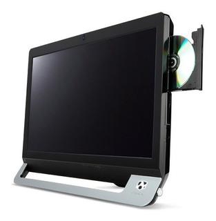 Computadora Gateway Zx4971, Windows 10, 4 Gbs Ram 1 Tb