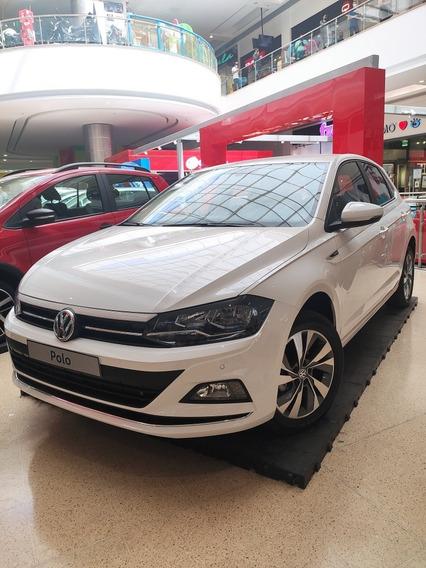 Volkswagen Polo Highline 2021