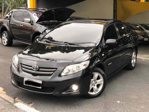 Toyota Corolla 1.8 16v Xli Flex Aut. 4p 2011