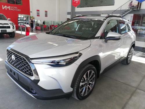 Nuevo Toyota Cross Hibrido - Al Alcance De Todos