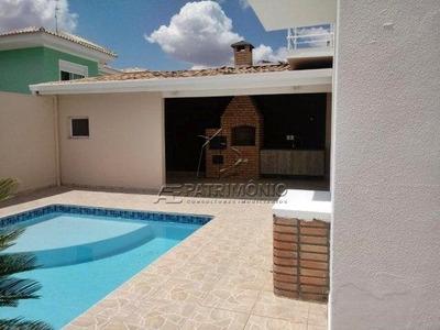 Casa Em Condominio - Santa Isabel - Ref: 55755 - V-55755
