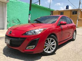 Mazda Mazda 3 2.5 S 6vel Qc Abs R-17 Hb Mt
