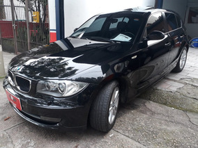 Bmw 120i 2.0 Top Hatch 16v Gasolina 4p Automático