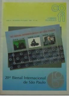 Revista Cofi Nº 120 1989 Frete Grátis