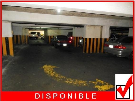 Estacionamiento, Agua Salud, Catia, Cod. 20-15302
