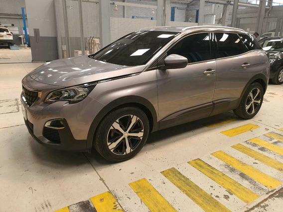 Peugeot 3008 Active 1.6 Aut 5p 2020 Gpq328