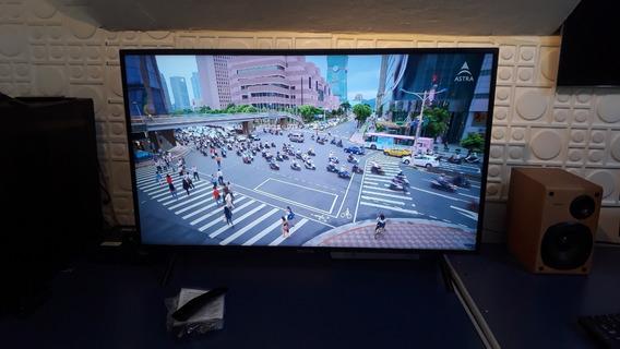 Smart Tv 40 4k Uhd
