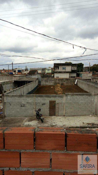 Terreno, Jardim Santa Rita Ii, Itaquaquecetuba - R$ 320 Mil, Cod: 643 - V643