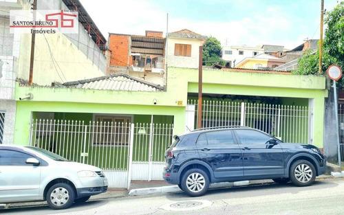 Imagem 1 de 14 de Casa À Venda, 200 M² Por R$ 399.000,00 - Vila Bancária Munhoz - São Paulo/sp - Ca0957