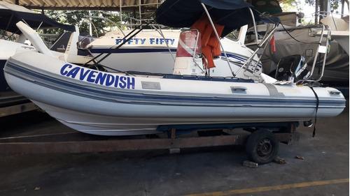 Imagem 1 de 2 de Flexboat Sr500