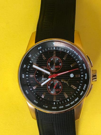 Reloj Puma Original Pu10682010