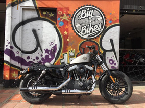 Harley 48 Forty Eight 2017