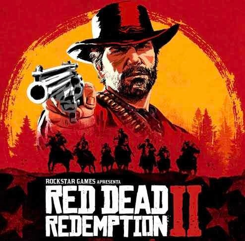 Red Dead Redemption 2 Steam + Jogos Bonus