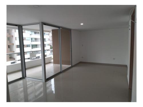 Imagen 1 de 14 de Arrienda Apartamento Cabrero Cartagena