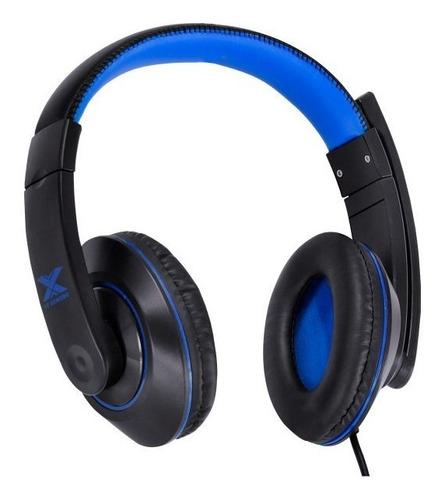 Imagem 1 de 6 de Headset Vx Gaming V Blade Ii Usb C/ Microfone C/ Nf-e