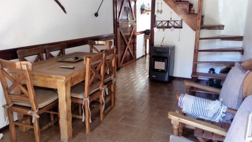 Imagen 1 de 12 de San Bernardo Alquiler Regio Duplex 6 Personas A 3 Del Mar