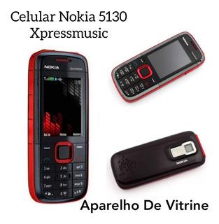 Celular Nokia 5130 (original)