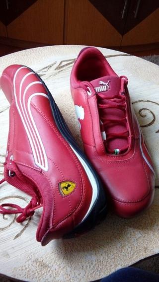 Tenis Puma Escuderia Ferrari