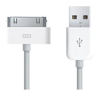 Cabo Para iPhone 4 E iPad 28 Pinos Hi Qualy Hpsis