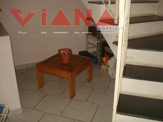 Casa Para Venda, 2 Dormitórios, Nova Petropólis - São Bernardo Do Campo - 5031