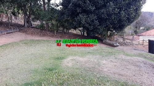 Troca Por Casa Em São José Dos Campos - Chácara Em Paraibuna - 966