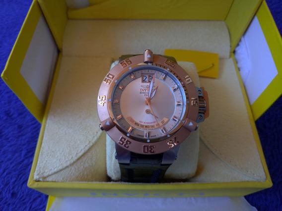 Relógio Invicta 1576 Original Promoção
