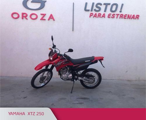 Yamaha Xtz 250, Orozamultimarca