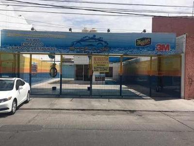 Traspaso De Autolavado, San Luis Potosí
