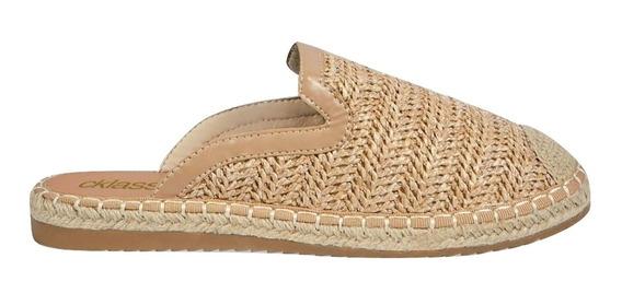 00207dtt Zapato Alpargata Fiesta Textil Textura Na
