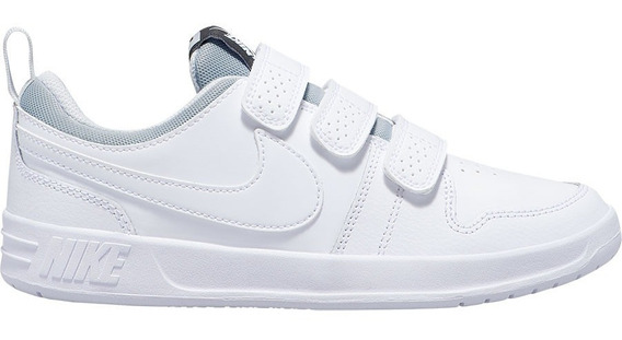 Tenis Nike Pico 5 Cj7199-100 Original