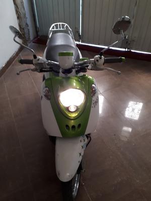 Moto Yamaha Finl