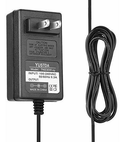 Adaptador Ac - Yustda (6.5 Ft Long Cable) Ac 100v-240v Conve