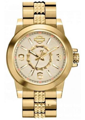 Relógio Bulova  Masculino Analógico Wh38002x Original E Nf-e