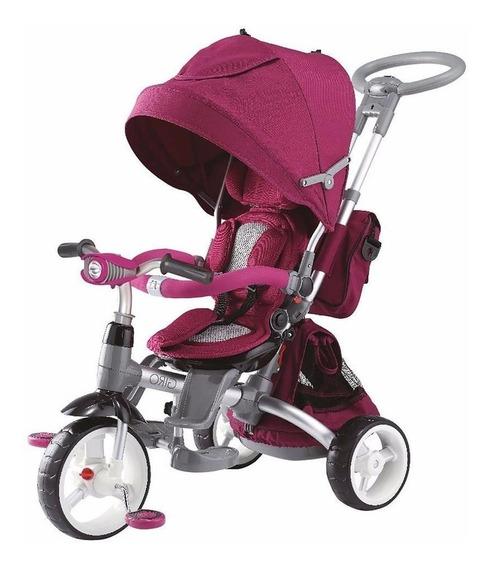 Triciclo Giro Violeta