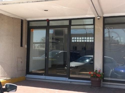 Renta Local Comercial Satelite Sta Cruz Del Monte En Av Lopez Mateos