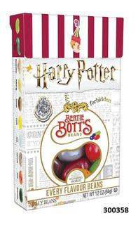 Caja Dulces Bertie Botts Harry Potter Grageas 1.2 Oz W01