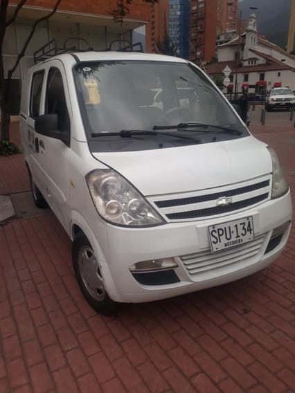 Chevrolet N200 Publico De Carga