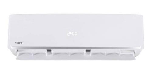 Aire acondicionado Philco split frío/calor 2236 frigorías blanco 220V PHS25HA3AN