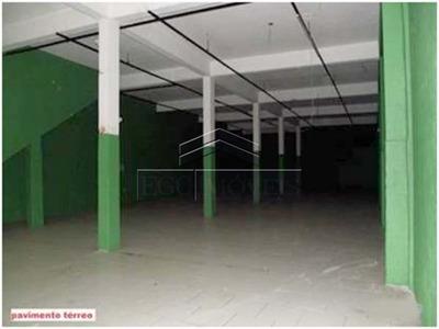 Prédio Comercial Parque São Lucas - Sa00013 - 4919513