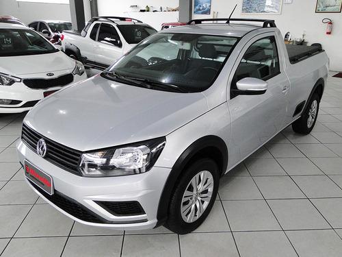 Volkswagen  Saveiro Trendline Cab. Simples Total
