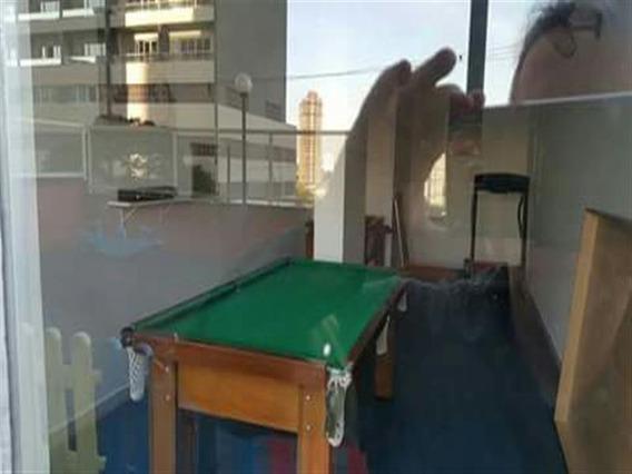 Apartamento Na Vila Prudente Com Armários. - 12796