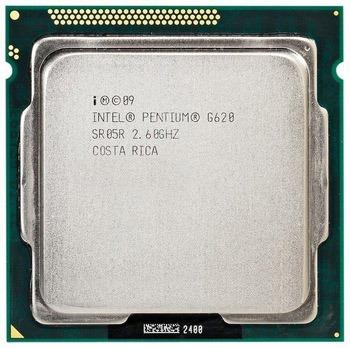 Processador Pentium G620