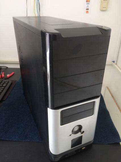 Computador, Gabinete Desktop