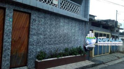 Sobrado Com 2 Dormitórios No Jardim Jaú - Penha - V62671