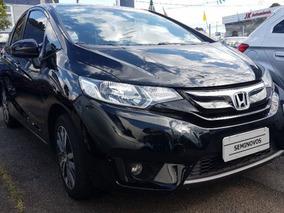 Honda Fit Nova Geração Ex 1.5 16v Cvt Flexone 2014/20 0201