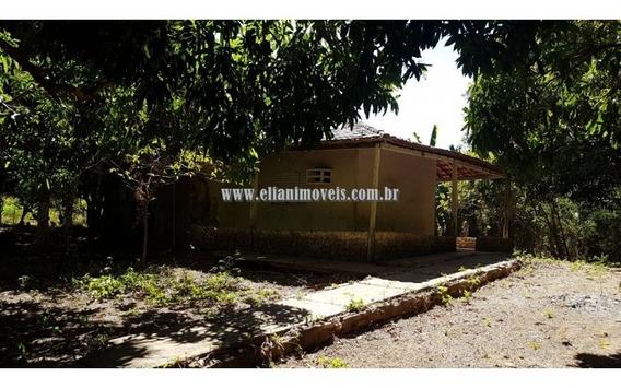 Chácara Com 9 Hectares As Margens Da Cabeceira Do Córrego Itapeva - 01161